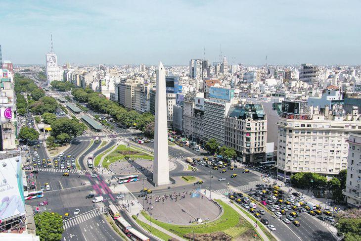 Cinco planes en Buenos Aires para aprovechar este fin de semana